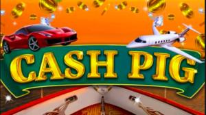 Image of Cash Pig slot