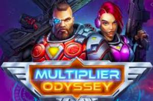 Image of Multiplier Odyssey slot
