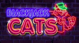 Image of Blackjack Cats slot