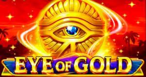 Image of Eye of Gold slot