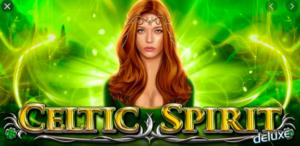 Image of Celtic Spirit Deluxe slot