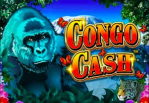Image of Congo Cash slot