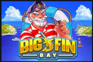 Image of Big Fin Bay slot
