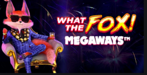 Image of What the Fox Megaways slot