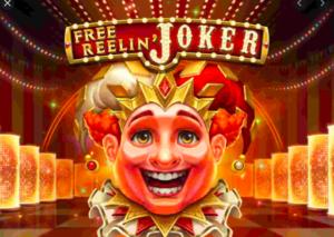 Image of Free Reelin' Joker slot