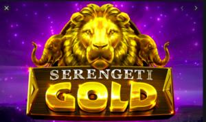 Image of Serengeti Gold slot