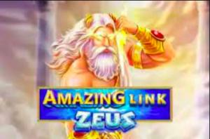 Image of Amazing Link Zeus slot