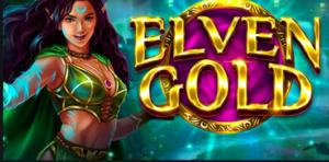 Image of Elven Gold slot