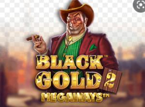 Image of Black Gold 2 Megaways slot