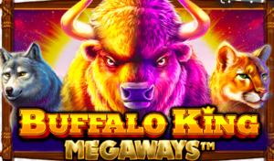 Image of Buffalo King Megaways slot