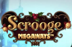 Image of Scrooge Megaways slot