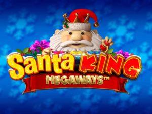 Image of Santa King Megaways slot